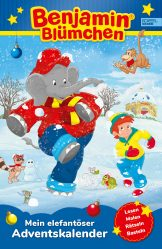 Mein elefantöser Adventskalender