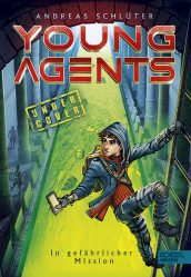 Young Agents (Bd. 2)
