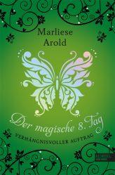 Der magische 8. Tag (Bd. 3)