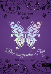 Der magische 8. Tag (Bd. 4)
