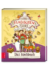 Die Schule der magischen Tiere - Das Kochbuch