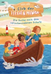 Club der frechen Möwen (Bd. 2)